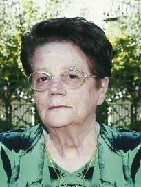 Necrologio ed informazioni sul funerale di Virginia Patti