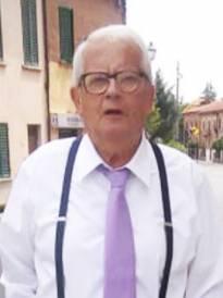 Necrologio ed informazioni sul funerale di Sergio Patti