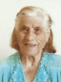 Necrologio ed informazioni sul funerale di Maria Carmela Perugini