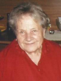 Necrologio ed informazioni sul funerale di Maria Luisa Marcelli