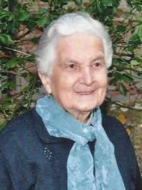 Necrologio ed informazioni sul funerale di Bianca Botti