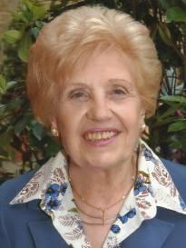 Necrologio ed informazioni sul funerale di Uliana Germana Ghezzi