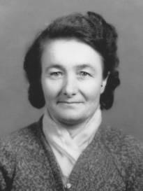 Necrologio ed informazioni sul funerale di Giulia Lucaroni