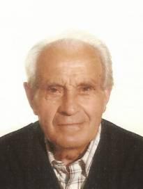 Necrologio ed informazioni sul funerale di Eidio Mancini