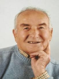 Necrologio ed informazioni sul funerale di Dino Salvadori
