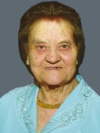 Necrologio ed informazioni sul funerale di Maria Elina Liberatori