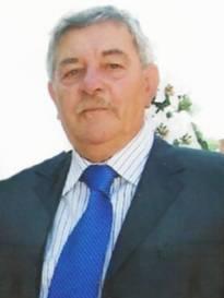Necrologio ed informazioni sul funerale di Giuseppe Marrone