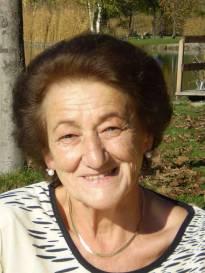 Necrologio ed informazioni sul funerale di Rosa Platter