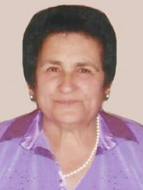 Necrologio ed informazioni sul funerale di Marisa Giorgetti