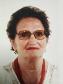 Necrologio ed informazioni sul funerale di Silvana Mencarelli