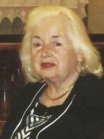 Necrologio ed informazioni sul funerale di Anna Lorenzetti