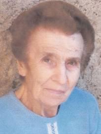Necrologio ed informazioni sul funerale di Franca Spinelli