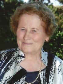 Funerali Lucignano - Necrologio di Rosa Sisti