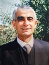 Funerali - Necrologio di Fernando Donati