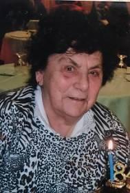 Necrologi di Antonietta Levrini