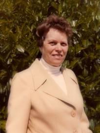 Necrologi di Lidia Carrani