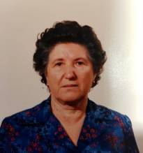 Necrologi di Agnese Cusimano