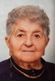 Funerali Scandiano Iano di Scandiano - Necrologio di Paolina (Lina) Malvolti