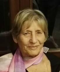Funerali Modena Salvaterra di Casalgrande - Necrologio di Gerarda Cipriano