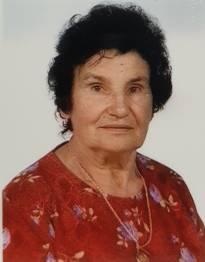 Necrologi di Maria Trinelli