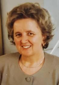 Funerali Sassuolo Monfestino di Serramazzoni - Necrologio di Rosanna Gubertini