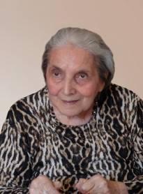 Funerali Correggio - Necrologio di Anna Trullo