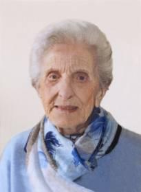 Necrologi di Angelina Ferrario