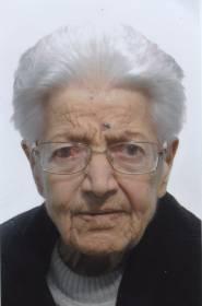 Necrologi di Antonetta Modarelli