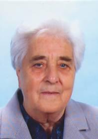 Necrologi di Maria Pandolfi
