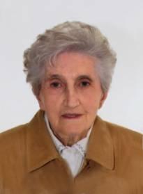 Necrologi di Lina Edalli