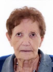 Necrologi di Maria Grazia Alecci