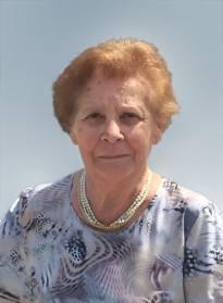 Necrologi di Antonia Moneta