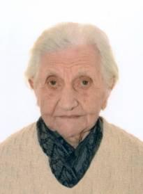 Necrologi di Ernesta Gubri