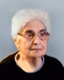 Necrologi di Pina Cardinale