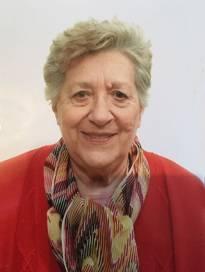 Necrologi di Stefania Ughetto