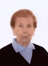 Necrologi di Zina Zazzeroni