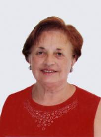 Necrologi di Angela Evangelisti