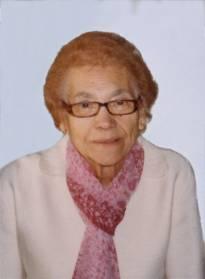 Funerali Busto Arsizio - Necrologio di Anna Maria Vidili