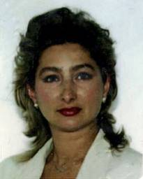 Necrologi di Mariana Stoytcheva
