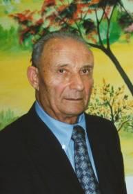 Servizio necrologi locali a Trecastelli - Alfredo Pongetti
