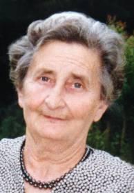 Necrologio ed informazioni sul funerale di Lidia Grassi