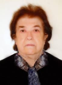 Necrologio ed informazioni sul funerale di Nicolina Veschi