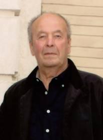 Necrologio ed informazioni sul funerale di Ivo Fratini