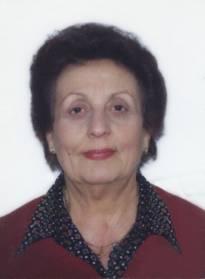 Necrologio ed informazioni sul funerale di Matilde Durazzi