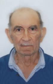 Necrologio ed informazioni sul funerale di Palmiero Veschi