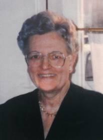 Necrologio ed informazioni sul funerale di Maria Antonietta Durpetti