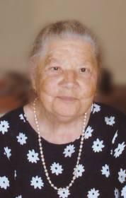 Necrologio ed informazioni sul funerale di Pia Fratini