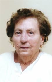 Necrologio ed informazioni sul funerale di Amalia Tombesi