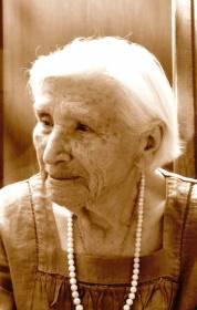 Necrologio ed informazioni sul funerale di Marcella Turchetti