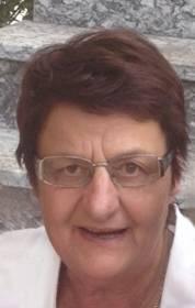 Necrologio ed informazioni sul funerale di Anna Fraboni